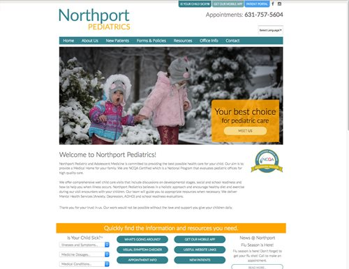 Northport Pediatrics